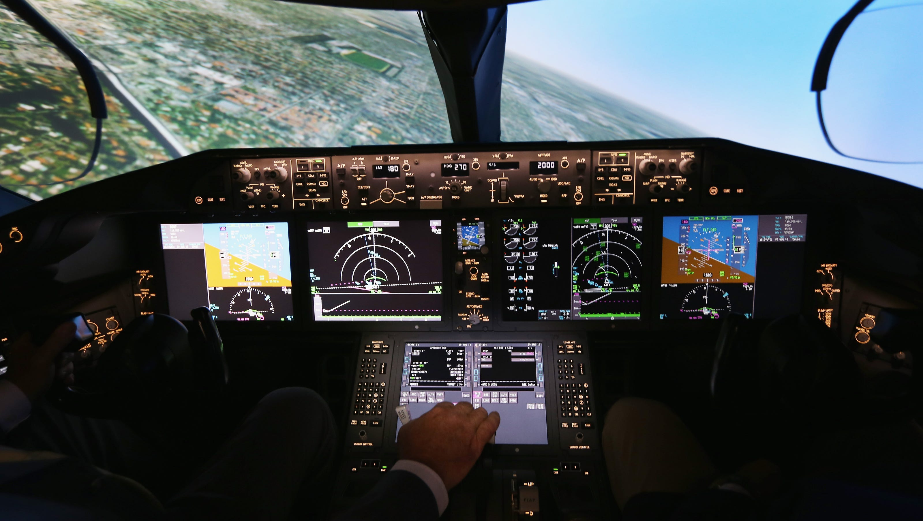 Image result for Gain Tons of Benefits after Becoming a Pilot