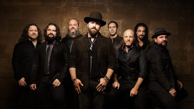 The Zac Brown Band is among one of the first headliners to roll out for the MerleFest 2017 lineup.