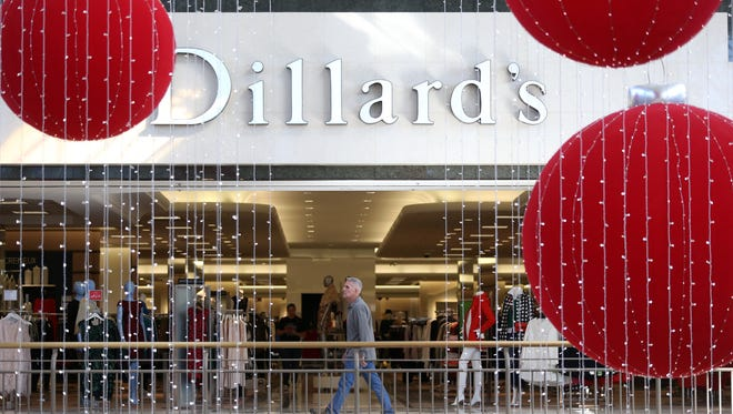Dillard's will be closing its stores on Thanksgiving, which has been their tradition, though it's now a policy that other store are beginning to follow.