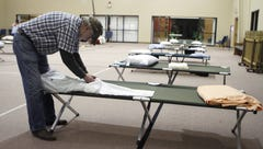 Homeless advocates to church community: Please offer a cold weather shelter for women