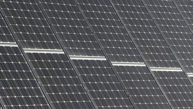 Is Palm Springs ready to mandate solar power generation for new home construction and remodel projects?
