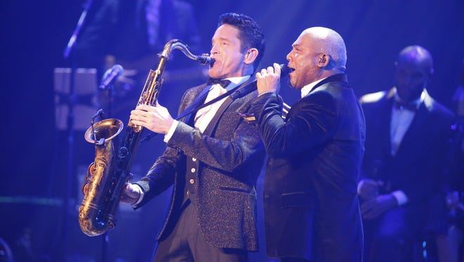 Dave Koz & Friends Christmas Tour 2020, December 7 Dave Koz Christmas Tour: Saxophonist coming to El Paso in December
