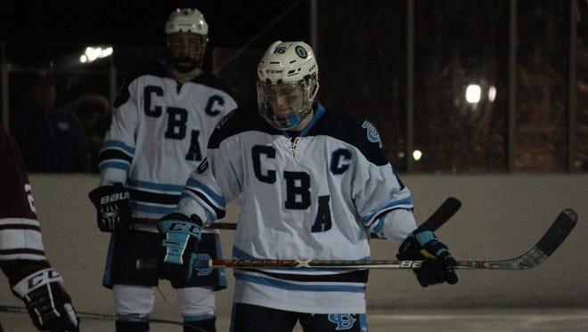 Corey Clifton of CBA