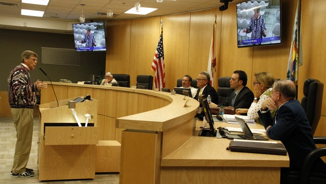 The Marco Island City Council heard from concerned citizens at its Jan. 9 meeting. The council's next meeting is 5:30 p.m. Jan. 23 in the community room, 51 Bald Eagle Drive.