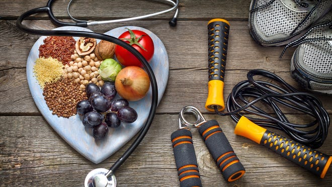 Get a beat on heart health during American Heart Month.