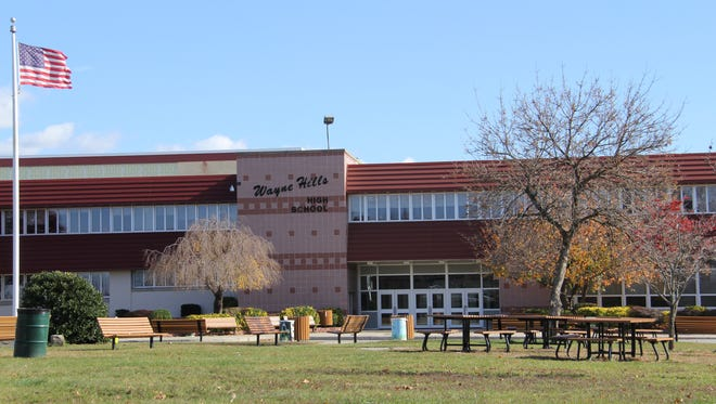 Wayne Hills High School