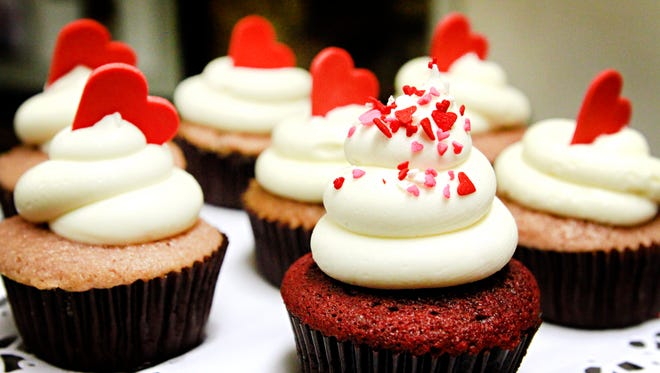 Indulge in cupcakes, chocolate and sweets during Sugartooth Tours.