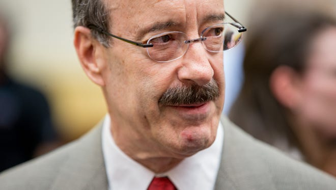 U.S. Rep. Eliot Engel, D-Bronx/Westchester.