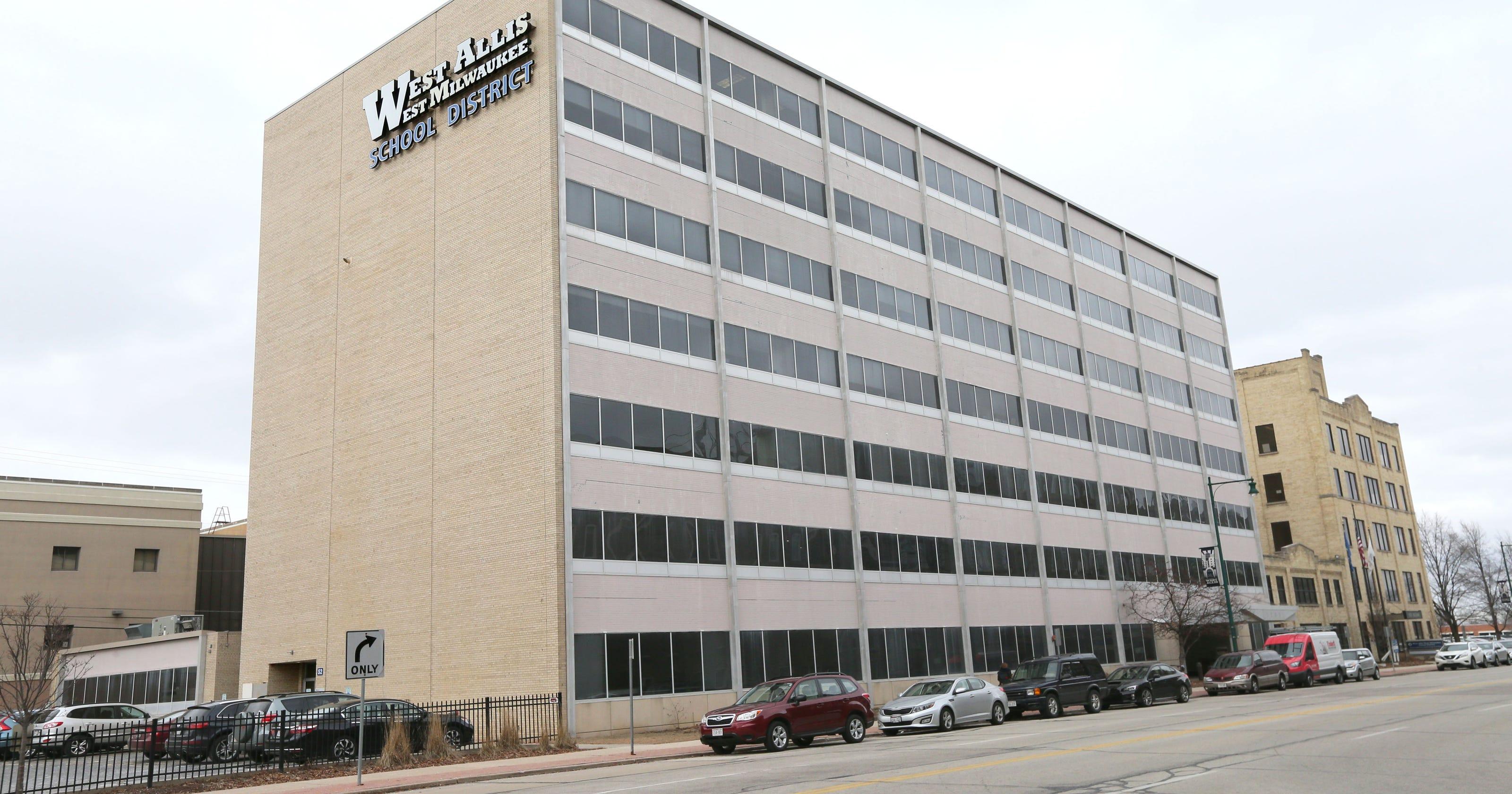 School district blows through $17.5 million in reserves |West Allis Sign