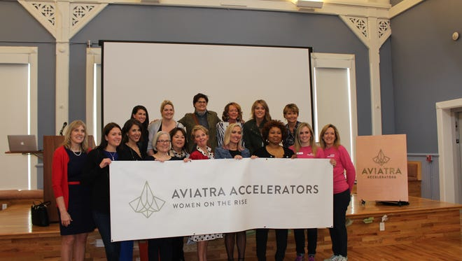 Woman-centric startup accelerator Bad Girl Ventures is saying goodbye to its old helm and welcoming in a new direction with a name and branding change. Now Aviatra Accelerators, the group aims to focus on innovation and mentor ship and less on its venture capital past.