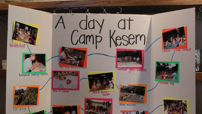 Camp Kesem is national nonprofit organization devoted to providing support throughout the year and a free summer camp for children whose parent(s) have been affected by cancer.