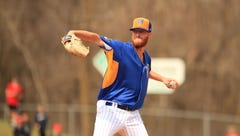 Rattlers' Roegner is home-state product