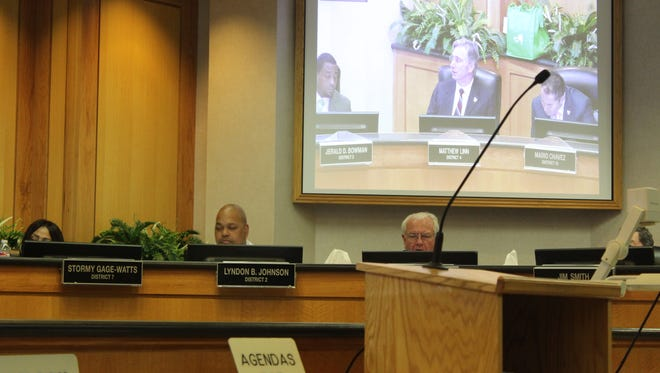 The Caddo Parish Commission nixed changes to an animal ordinance and approved installation of additional cameras at the Caddo Parish Animal Shelter at its Thursday meeting.