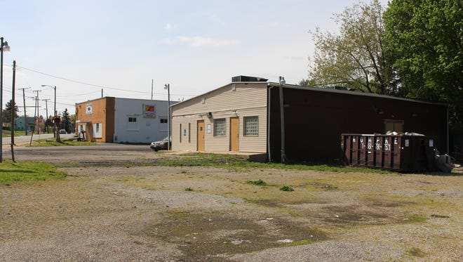 Fort Wayne, Indiana-based investment company 4 Life Investments could be converting this building on Springmill Street into a new bar and grill.