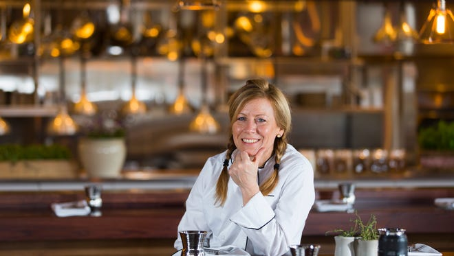 Chef Jonna Froehlich is leaving I.d. restaurant in Delafield.