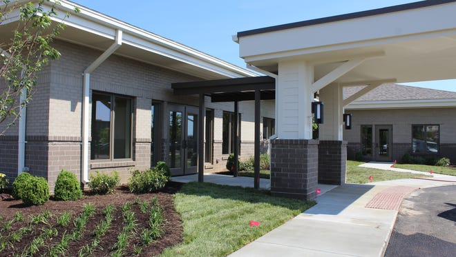 Alive Hospice will open its Murfreesboro residence facility May 25.