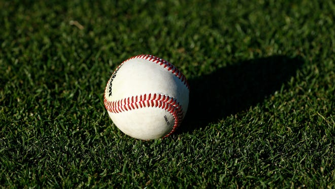 Grand Canyon's baseball team finished with nine consecutive weekend series' wins