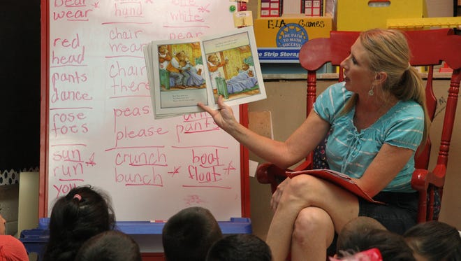 Summer activities such as K-3 Plus and summer reading program at Carlsbad Public Library are offered to students to keep learning when school is not in session. The state has also offered the New Mexico True Reading Challenge until July 31.