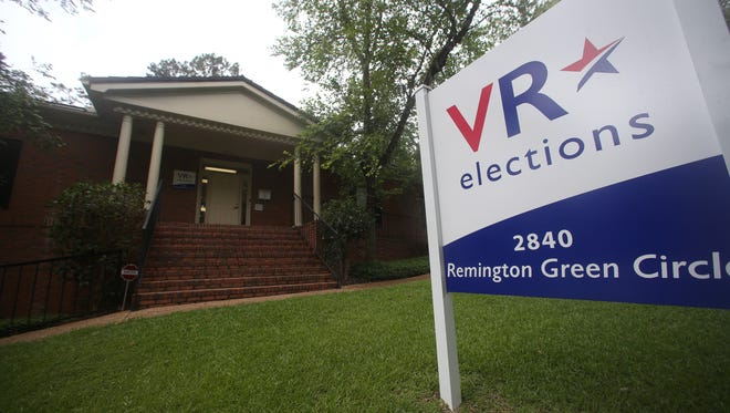 Russian hackers targeted VR Systems, a Tallahassee company, during the 2016 presidential campaign.