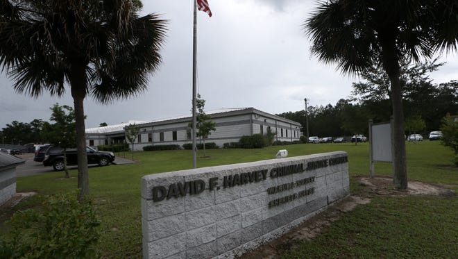 The Wakulla County Detention Center in Crawfordville includes a section to house federal immigration detainees.