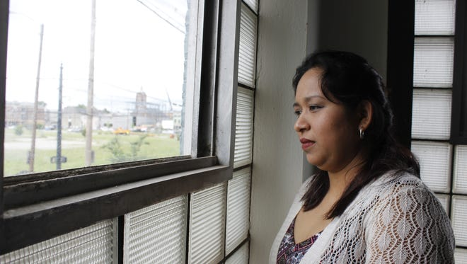Lisveth Soto has been receiving mental treatment from Shannon Lockhart after struggling with trauma from the domestic violence she experienced in her past marriage.