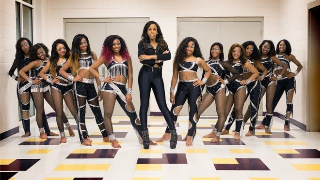 Miss D and her Dancing Dolls will return to Shreveport for the 2017 Bring It! Live Tour on June 26.
