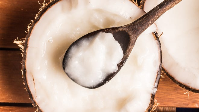 The American Heart Association recently released a report showing the health hazards of coconut oil.