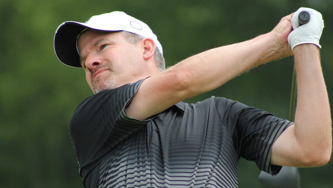 Tom Werkmeister, the 2009 Michigan Amateur champion, has advanced to the Final Four of this year's tournament which is  being played in Ada Township.