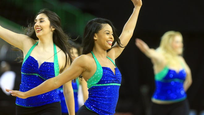 The Texas A&M University-Corpus Christi Islanders Dance team will host the Islander Dance Intensive: Jazz Turns and Leaps from 6-8 p.m. Tuesday, June 27 at Moody Field House, 6300 Ocean Drive. Classes are open to ages 12-19. Cost: $15 per class. Information and registration: register.myonlinecamp.com or 361-825-3417.