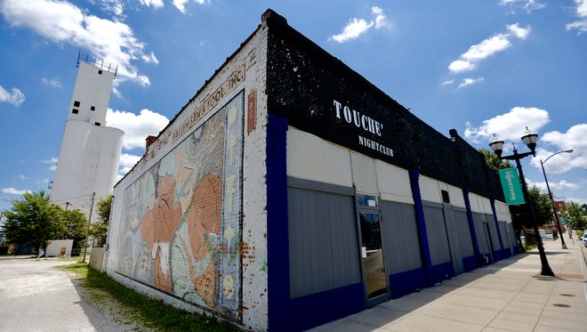 """Touché Nightclub announced April 28, 2018 that it would close in four to six weeks """"due to the impending demolition of our building."""" It is slated to be replaced by a large multi-story office complex as part of the IDEA Commons redevelopment."""