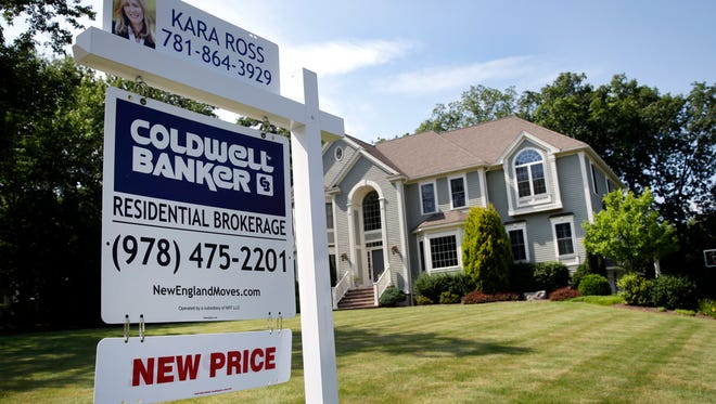 Homes sales could slow in 2018.