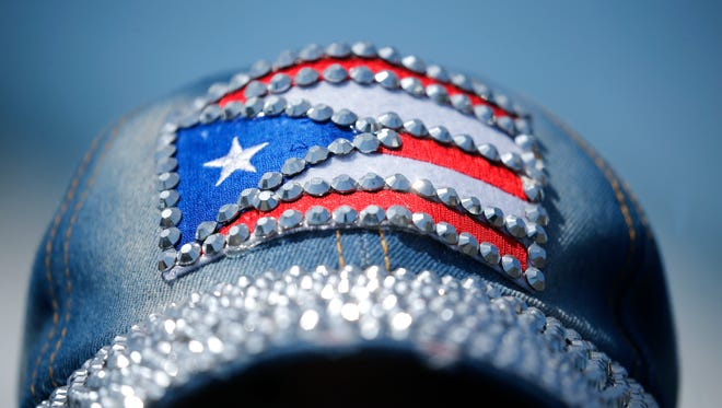 48th Annual Puerto Rican festival at the Frontier Field VIP Parking Lot.