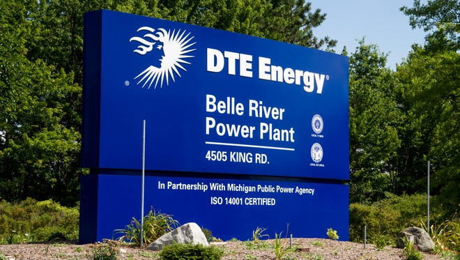 The state Public Service Commission has approved certificates of necessity for DTE Energy to build a natural gas-fired power plant in East China Township. The 1,100-megawatt plant will be constructed in 2019 on about 100 acres of property east of the Belle River power Plant.