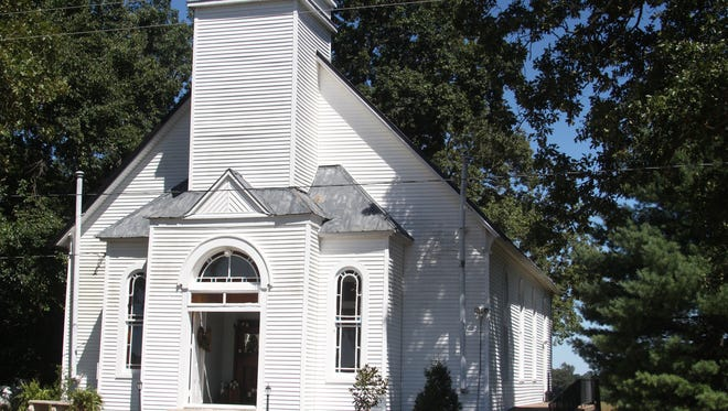 The Magnolia Country Chapel in Adams, Tennessee is an event venue, which opened in July, 2017.