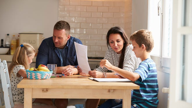 Every family is different, so there's no hard-and-fast formula for when, where and how to hold a family meeting.