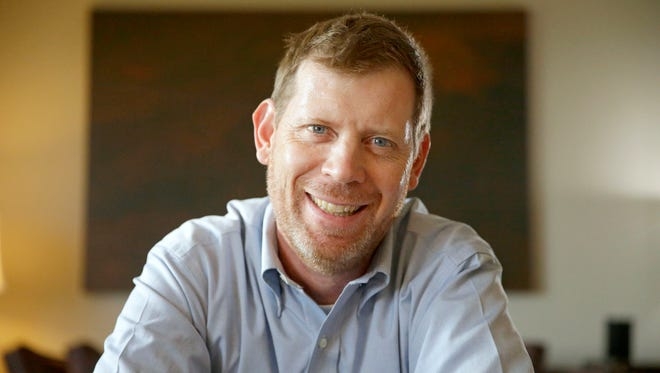 Dan Egan, Milwaukee Journal Sentinel reporter