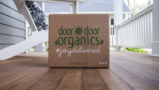 Door-to-Door Organics ceased operations November 17.