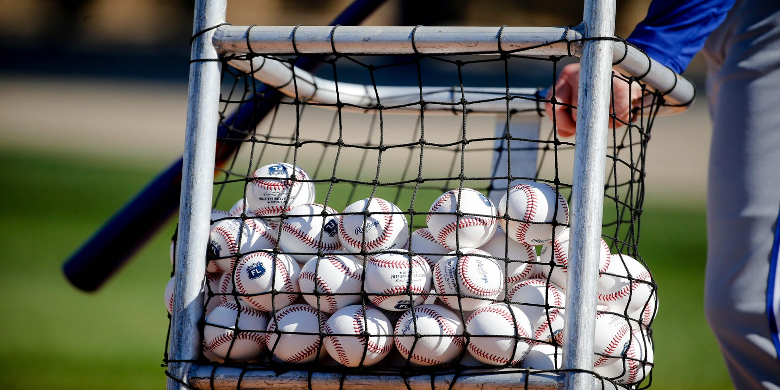 MLB releases 2018 Spring Training schedule