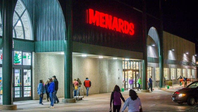Menards is adding a fifth location in the Des Moines metro. The new Grimes store is set to open next summer.
