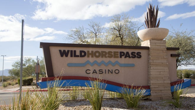 Jonathan Lorenz hid in The Wild Horse Pass Casino garage last week and shot and killed Philip Bachelder, the man who was seen with Lorenz's ex-girlfriend.