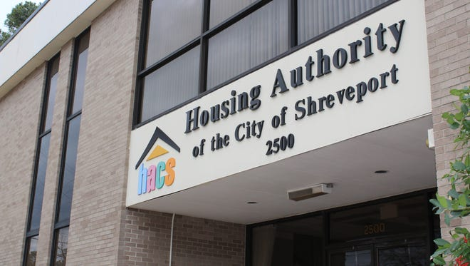 The Shreveport Housing Authority oversees more than 4,600 units in its Section 8 housing voucher program.
