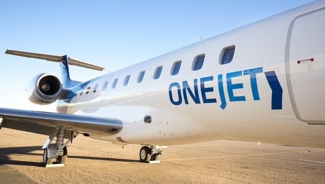 OneJet announced nonstops from Memphis to Pittsburgh and Kansas City starting next March 27.