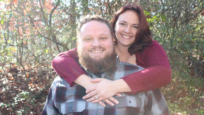 Engagement announcement: Brianna Pace & Giacomo Nitsche