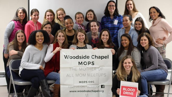 Bridgewater resident Casey Cattell is hosting a Blood Drive for Maternal Health Awareness on Tuesday, Jan. 23 with the Woodside Chapel Mothers of Pre-Schoolers (MOPS) in Fanwood. The blood drive, which supports Robert Wood Johnson University Hospital (RWJUH) Blood Services, takes place from 2 to 7 p.m. at Woodside Chapel in Fanwood.