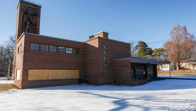 "The city of Springfield has announced that it's taking proposals for ""the purchase and reuse"" of two fire stations. Springfield Fire Station No. 6, at 1201 S. Campbell Ave., was built in 1952."