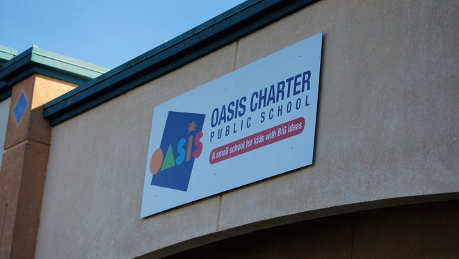 The Alisal Union School District is reviewing complaints made against Oasis Charter Public School in Salinas.