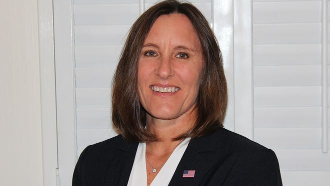 Nicole Menz