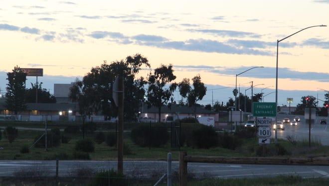 Avanzan los planes para la construcción de una parada de camiones que incluirá taller mecánico y hotel en el sur de Salinas.