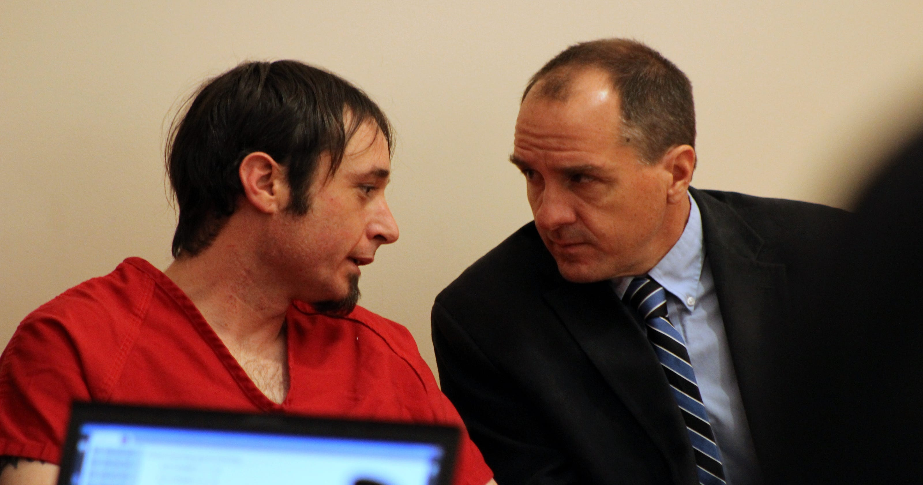 Judge orders mental competency exam for Loveland, Colorado man