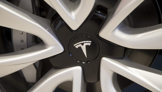 Tesla's recall covers all Model S sedans built before April of 2016. Three bolts holding the power steering motor in place can corrode and either come loose or break, possibly causing a loss of power steering. Manual steering would still work.